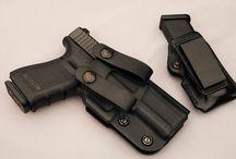 Firearm Info