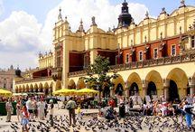 Florian Blog / Blog o Krakowie