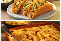 Quick & easy dinners