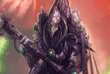 Games: Starcraft