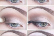 make-up - inspiration