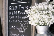 Bridal / bachelorette party ideas