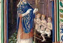 SCA - Medieval manuscripts
