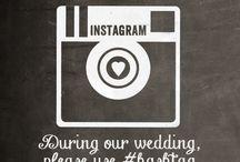 Wedding Signs / by Kayla McElyea