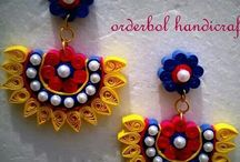 Quilling rolling