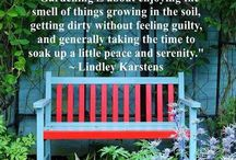Garden...quotes