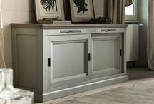 Sideboards And Storage Cupboards