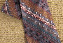 Krawatten 1990
