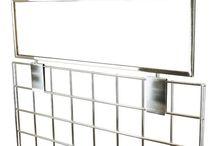 Grid Panel System