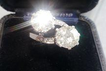 Anello con diamanti , Avellino , gioielleria , Ring Diamond Diamonds / Anello con diamanti , Ring Diamond Diamonds
