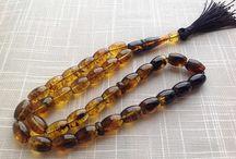 Islamic rosary Muslim beads