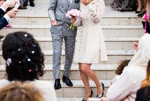 Wedding Inspiration / Make your wedding day the most magic and fabulous. Get inspiration here!