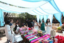 Event Style & Inspiration / Put on a party!