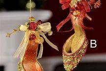 Shoe Ornaments