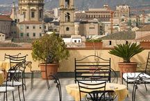 Italy-Sicily / Vacation planning