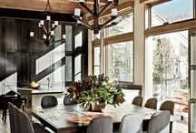 Dining Rooms / by HonestlyWTF