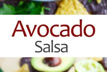let's Salsa
