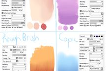 Sai brush