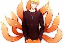 Naruto / A collection of Naruto pictures