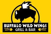 Where I Eat