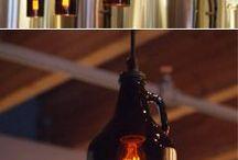 anachiklosh..lampes