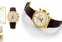 Highlights of our Geneva auction on November 11th, 2012