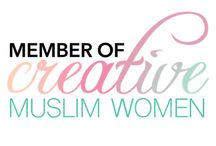 Creative Muslim Women Reading / Salam! I belong to an innovative group called creativemuslimwomen.com. We provide a safe space for sharing the trials and triumphs of being a professional or hobbyist, female, Muslim creative. If you want to be invited to this board, please Follow me and send me an email to add you. Please do not spam, keep the board neat and you are welcome to invite your friends. Happy Pinning!