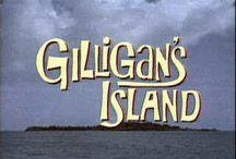 Gilligan's Island / by My Info