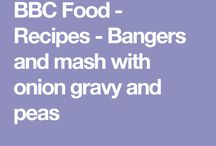 Great British Budget Menu