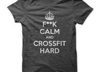 Fitness T-Shirts / Cool fitness t-shirts