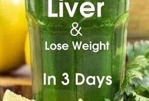 Diet/ Detox
