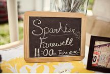 Wedding Ideas / by Jenny Hill