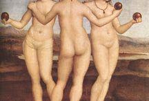 The 3 Graces