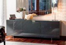 Modern Italian Sideboard – Contemporary Sideboards – Italian sideboards