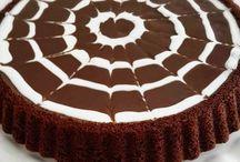 kek çikolatalı