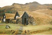 Beautiful Iceland / by Sigríður Viðarsdóttirss