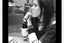 Garnacha Entrevistas / Encuentros en forma de entrevista + receta. Bloggers, artistas....