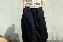 Юбки Skirts