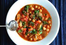 Group Supper Ideas / by Sarah Faithe