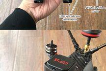 Tama féle drone megörüléshez