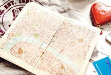 England Travel / UK wanderlust
