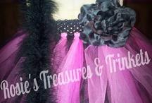 Rosie's Treasures & Trinkets