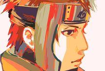 Yamato and Sai