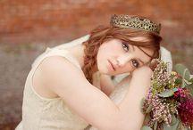 Crowns / www.katherinecourtney.com