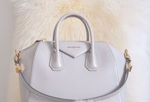 Lady Bags / I need a hug or a Chanel bag