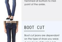 Jeans&parts