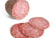 Sausage / Salami etc