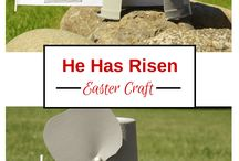 Christian Easter Craft