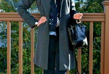CollegeFashionista / As a Style Guru Intern for CollegeFashionista, I'd like to share my weekly style snaps with you!