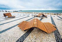 bench installation